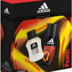 ADIDAS CASETA MEN AS 50+DEO 150 EXTREME POWER 15