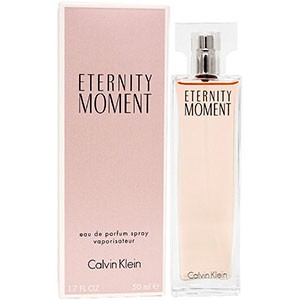 CALVIN KLEIN ETERNITY MOMENT WOM AP 50 ML