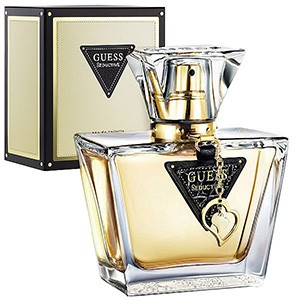 GUESS SEDUCTIVE WOM EDT 75 ML