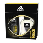 ADIDAS CASETA MEN AS 50+DEO 150 INTENSE TOUCH 10