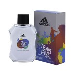 ADIDAS MEN AS 100 ML TEAM FIVE EDIT