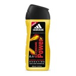 ADIDAS MEN DUS GEL 400 ML EXTREME POWERGA