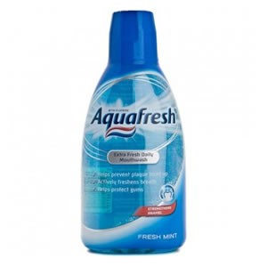 AQUAFRESH APA DE GURA 500 ML FRESH
