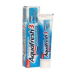AQUAFRESH PASTA 125 ML 3 FRESH MINTY