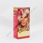 AROMA COLOR VOPSEA 45 ML 33 BLOND CENUSIU