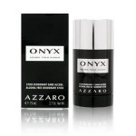 AZZARO ONYX MAN STICK 75 ML