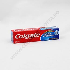 COLGATE PASTA CA 50 ML FLOUR