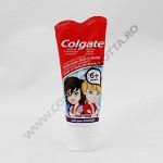 COLGATE PASTA SMILLES 50 ML COPII 6+