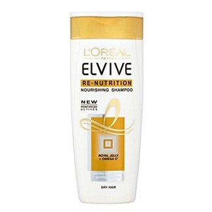 ELSEVE SAMPON 250 ML RE-NUTRITION