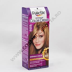 PALETTE VOPSEA PAR N 7 BLOND DESCHIS