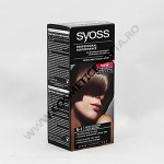 SYOSS VOPSEA 5-1 LIGHT BROWN