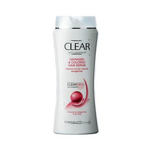 CLEAR SAMPON ANTIMATREATA 200 ML FEMEI PAR DEGRADAT SI VOPSIT