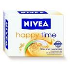 NIVEA SAPUN 100 G HAPPY TIME
