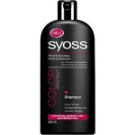 SYOSS SAMPON PROFESSIONAL 500 ML COLOR