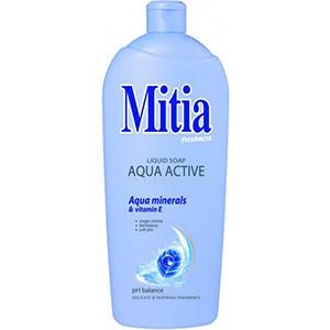 MITIA SAPUN LICHID 1L REZ AQUA ACTIVE