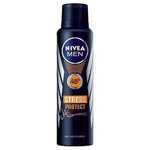 NIVEA DEO SPRAY 150 ML STRESS PROTECT MEN