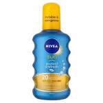 NIVEA SUN SPRAY PROT.SOL.FPS 20 200 ML COOLONG