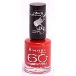 RIMMEL OJA 60 SEC 8 ML 305/ROSU