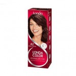 LONDACOLOR COLOR CREAM 42 - CASTANIU INCHISPHFINAL