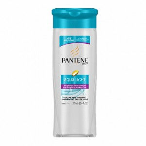 PANTENE SAMPON 250 ML AQUA LIGHT