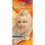 WELLATON SINGLE - VOPSEA   120 - EXTRA BLOND LUMINOS