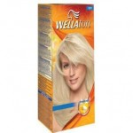 WELLATON SINGLE - VOPSEA   121 - EXTRA BLOND CENUSIU