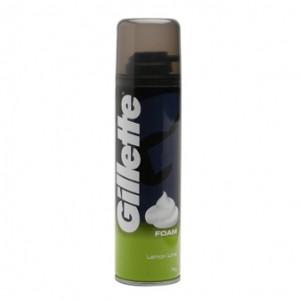 gillette-regular-spuma-ras-200ml-lemon-lime