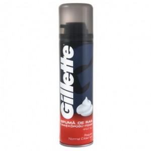 gillette-regular-spuma-ras-200ml-normala