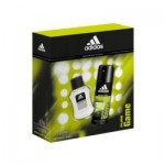ADIDAS CASETA MEN AS 50+DEO 150 PURE GAME 10