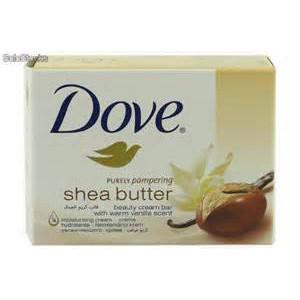 Dove sapun 100 gr shea butter