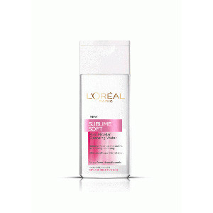 L oreal sublime soft micellar water 200 ml pss