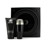 azzaro decibel caseta man (apa toal. 100 ml+samp150 ml)