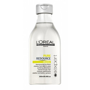 l oreal sampon professional 250 ml expert inst.clear pure