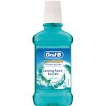 oral b apa de gura 500 ml completa antibacterial