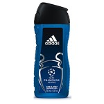 Adidas man dus gel 400 ml champions league