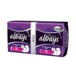 Always - alldays (50) normal platinum