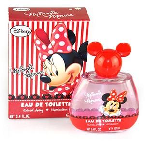 Disney minnie mouse apa toaleta 100 ml tester