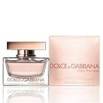 Dolce gabbana apa parfum the one rose wom 75 ml tester
