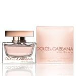 Dolce gabbana apa parfum the one rose wom 75 ml tester