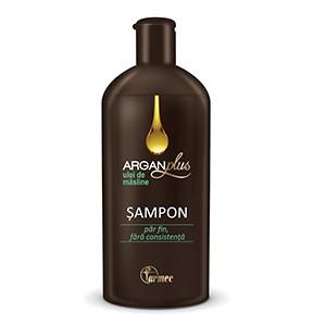 Farmec argan sampon 250 ml+ulei masline
