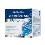 Gerovital h3 crema 50 ml classic hidratanta zi nou