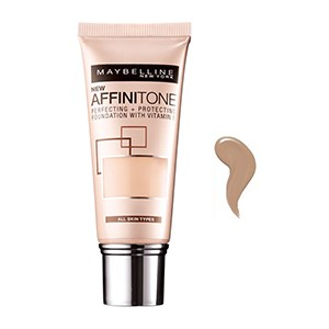 Maybelline fond de ten affinitone 20 golden rose