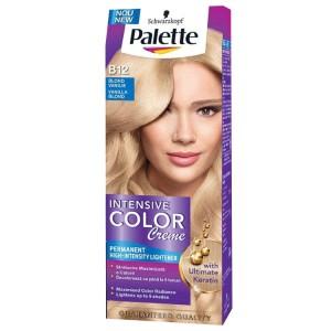 Palette vopsea par b12 blond vanilie
