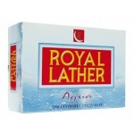 Royal lather sapun 150 g aqua
