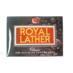 Royal lather sapun 150 g classic