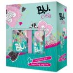 B.u. cadou ( at 50 ml+deo 150 cadou) candy love