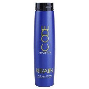 Stapiz sampon keratin code 250 ml par deteriorat