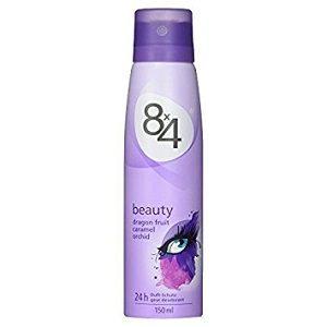 8×4 deo 150 ml beauty