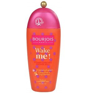 Bourjois dus gel 250 ml wake me vitamin e