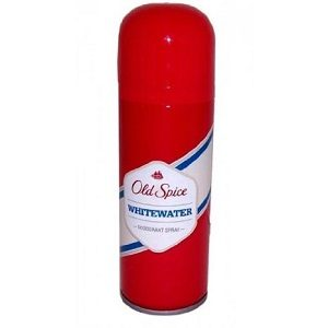Old spice body spray 125 ml whitewater